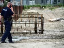 Une bombe de la 2e guerre mondiale découverte dans le centre de Berlin