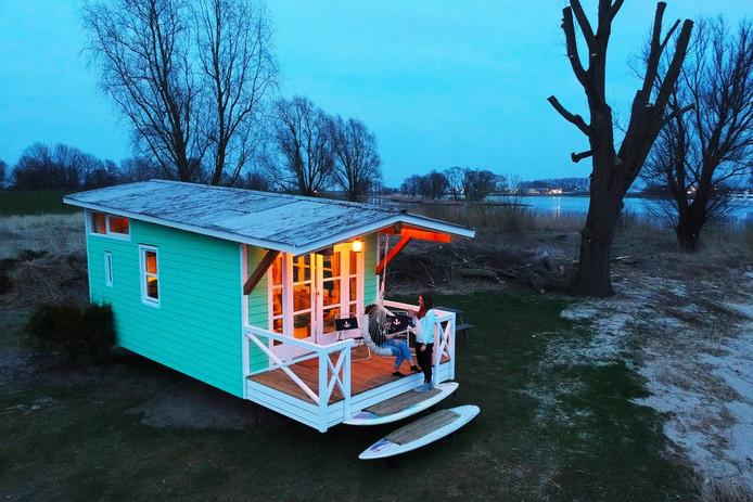Tiny House in Schoonhoven