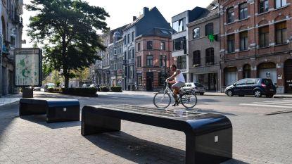 Verdeelde reacties over zitbanken met zonnepanelen