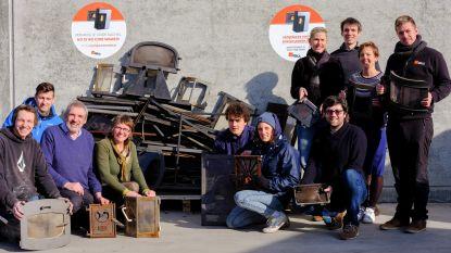 Vijf Limburgse kachelinstallateurs reiken zelf vervangingspremie uit voor betere luchtkwaliteit