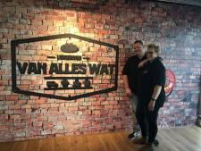 'Van Alles Wat' in eerste jaar al beste lunchroom van Noord-Brabant