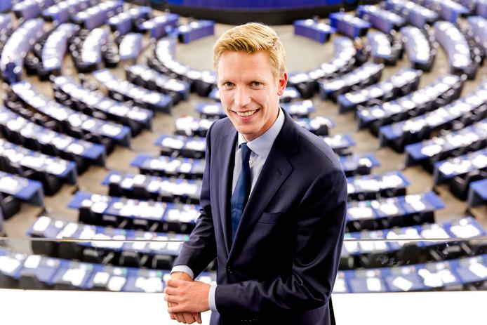 Jan Huitema (1984) zit sinds 1 juli 2014 in het Europees Parlement voor de VVD. Hij is lid van de commissie landbouw en plattelandsontwikkeling