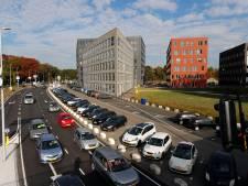 Flight Forum Eindhoven en gemeente Meierijstad doen mee aan Low Car Diet