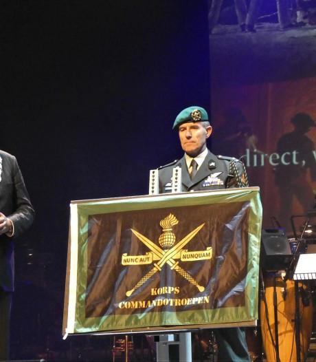 Burgemeester sluit Roosendaal 750 jaar af