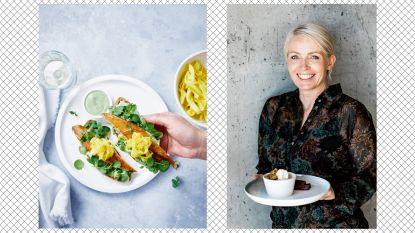 Wat koken topchefs thuis? Dagný Rós Ásmundsdóttir onthult haar favoriete recept en de ingrediënten die ze altijd in de keuken heeft