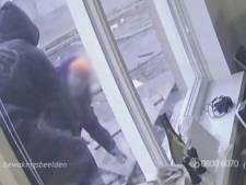 Inbreker restaurant aan de Wilhelminastraat in Breda herkend, politie zoekt tweede verdachte