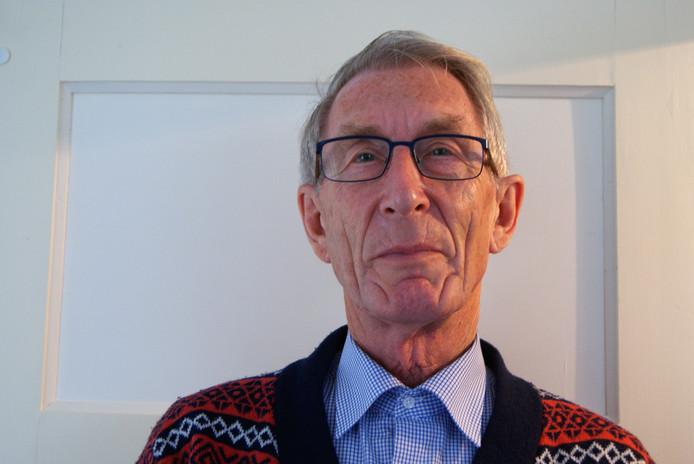 Kees Matsinger - Fractievoorzitter ChristenUnie