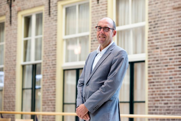 Wethouder Harry Matser geeft de moed niet op. De gemeente Zutphen doet volgend jaar een nieuwe aanvraag voor aardgasvrij wonen in Helbergen.