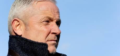 Van der Venne twijfelgeval bij GA Eagles, Rabillard in de spits