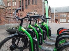 Op zoek naar parkeerplek in Waalwijk? Nieuwe digiborden wijzen de weg