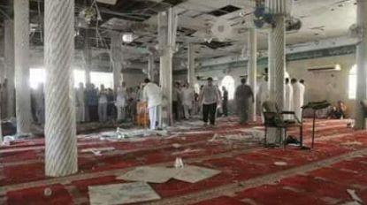 Zeker 85 doden en 80 gewonden bij aanslag op moskee in Egypte