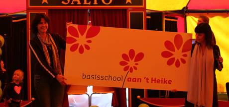 Veldhovense Casimirschool voortaan Basisschool aan 't Heike