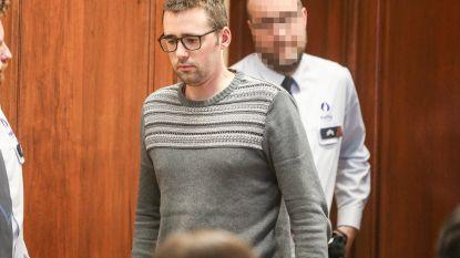 Ben Wertoy (27) krijgt 24 jaar cel voor de moord op kapster Julie