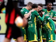 Excelsior mag zich opmaken voor play-offs na nederlaag bij ADO