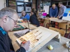 Bij de dagopvang bij DETO in Vriezenveen heeft ieder zijn eigen verhaal