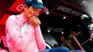 VIDEO. De vijftiende aflevering van 'In het wiel van de Giro', met focus op de knalprestatie van Carapaz