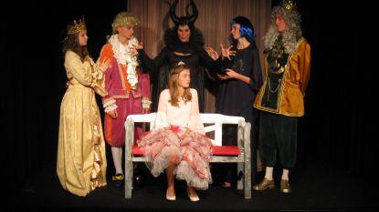 Theater Piep maakt zich op voor nieuw toneelstuk