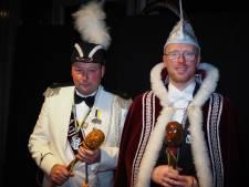 Danny van Asperen en Arjan Westerlaken zijn Porcus XLIX en Adjudant in Krullendonk (Heesch)