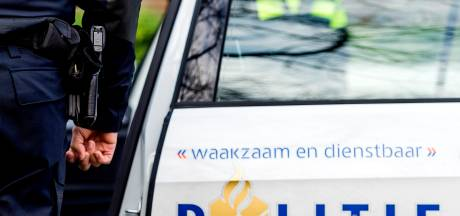 Man lichtgewond na conflict in Velsinkstraat in Doetinchem