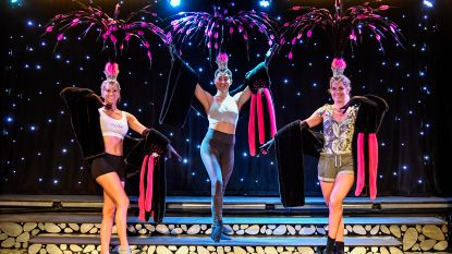 Cabaret Magiq brengt 'Sublime'