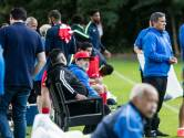 Voetbalagent Mutlu uit Zutphen belde recent nog met Maradona: 'Ik voel mij niet goed, riep-ie'