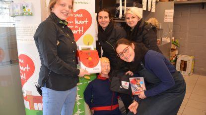 Spar start actie om samen met klanten AED-toestel aan te kopen dat door iedereen gebruikt mag worden