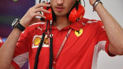 Weer F1- plaatsje weg voor Stoffel Vandoorne: Sauber vervangt Ericsson door Giovinazzi