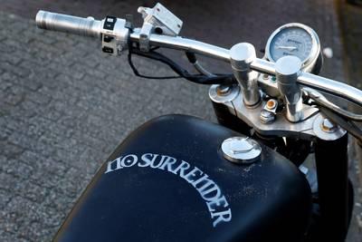 Grote actie tegen No Surrender door Brabantse politie: vier arrestaties, tipgever beveiligd