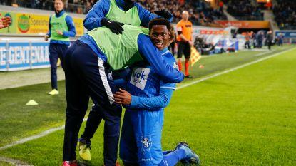 """Lille? Verschillende clubs, waaronder Leeds, tonen concrete interesse in David: """"Met veel betere voorstellen zelfs"""""""