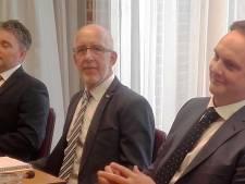Welke wethouder moet het veld ruimen als gevolg van bestuurscrisis in gemeente Zwartewaterland?