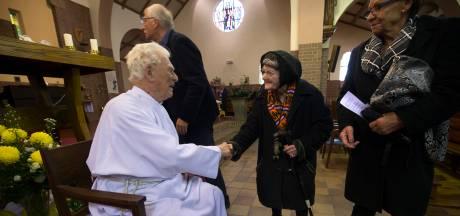 Hanneke Visser (95) schuifelt niet meer door haar Braamt