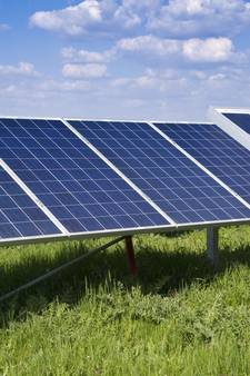 Groot zonnepark bij Tholen laat op zich wachten