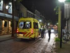 Bloedneuzen en blauwe ogen: grote vechtpartij op Stationstraat in Oisterwijk