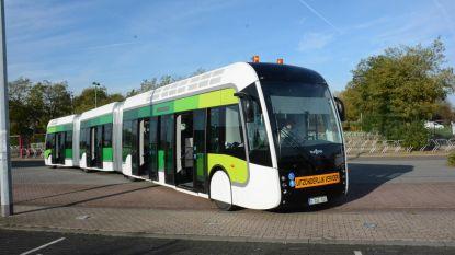 """Anneleen Van Bossuyt (N-VA) na het 'uitlach-debat': """"Is kijken naar alternatieven voor tram fout?"""""""