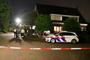 In een woning aan de Magnolialaan in Ermelo is een lichaam gevonden