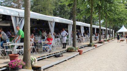 Internationaal én lokaal talent op het Flanders Horse Event