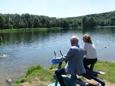 'Flutzomer' zorgt voor goede zaken in toeristische sector Rijk van Nijmegen