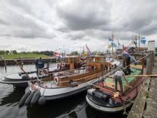 Scheepshistorie lokt honderden liefhebbers naar Sleepbootdagen in Elburg