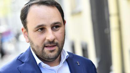 """Freilich: """"Commotie rond Berger zegt meer over de Vlaamse politiek dan over de joodse gemeenschap"""""""