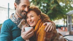 """SOS Goedele: """"Is het mogelijk om na je vijftigste nog kriebels te voelen?"""""""