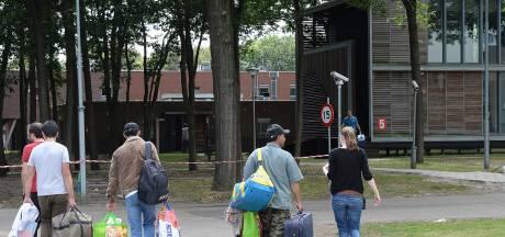 Drie jaar erbij voor asielzoekerscentrum Overloon
