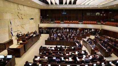 Israël wil Palestijnen makkelijker ter dood kunnen veroordelen