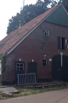Nieuwe zorgboerderij aan Oude Postweg in Oldenzaal