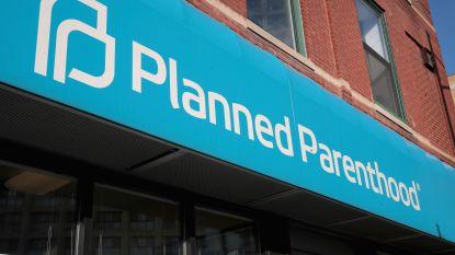 Trump pakt overheidsfinanciering abortusklinieken aan