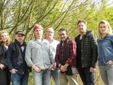 Jan Ottink Band brengt album uit met favoriete nummers