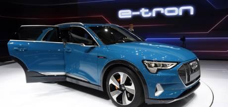 Burgemeester en wethouders stellen aanschaf nieuwe dienstauto's uit