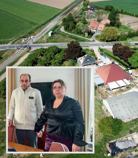 Tom en Els Bakker naar rechter om leeghalen woning te voorkomen