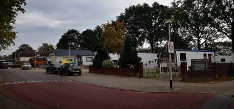 Vijftien extra woonwagens in Roosendaal en hier komen ze te staan