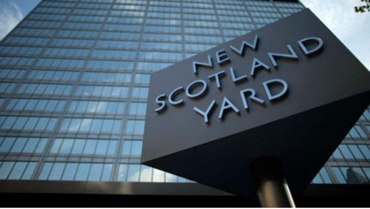 Google Hoofdkwartier Londen : Politie londen verkoopt new scotland yard buitenland nieuws hln