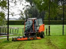 Burgemeester na heftig ongeluk: Geen regels voor grasmaaien bij scholen in Kampen